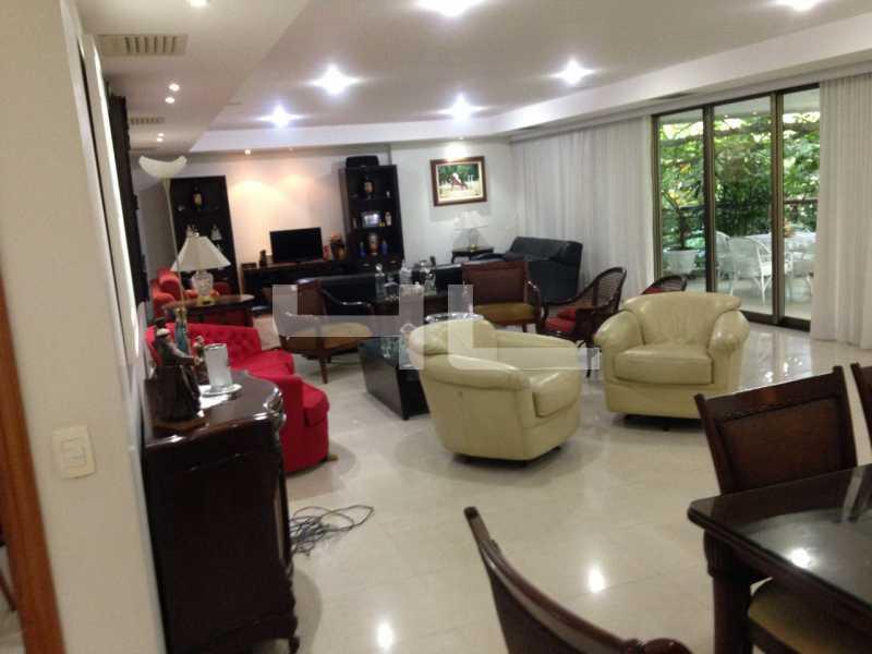 03 - Apartamento 4 quartos à venda Rio de Janeiro,RJ - R$ 3.699.000 - 00675AP - 4