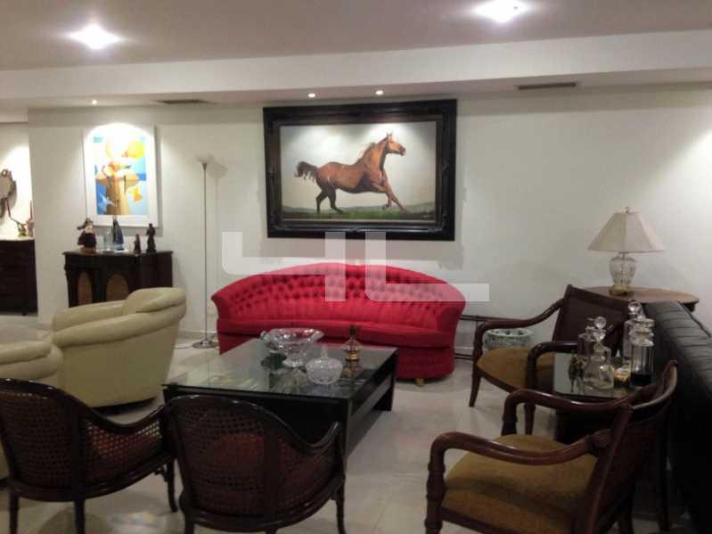 02 - Apartamento 4 quartos à venda Rio de Janeiro,RJ - R$ 3.699.000 - 00675AP - 3