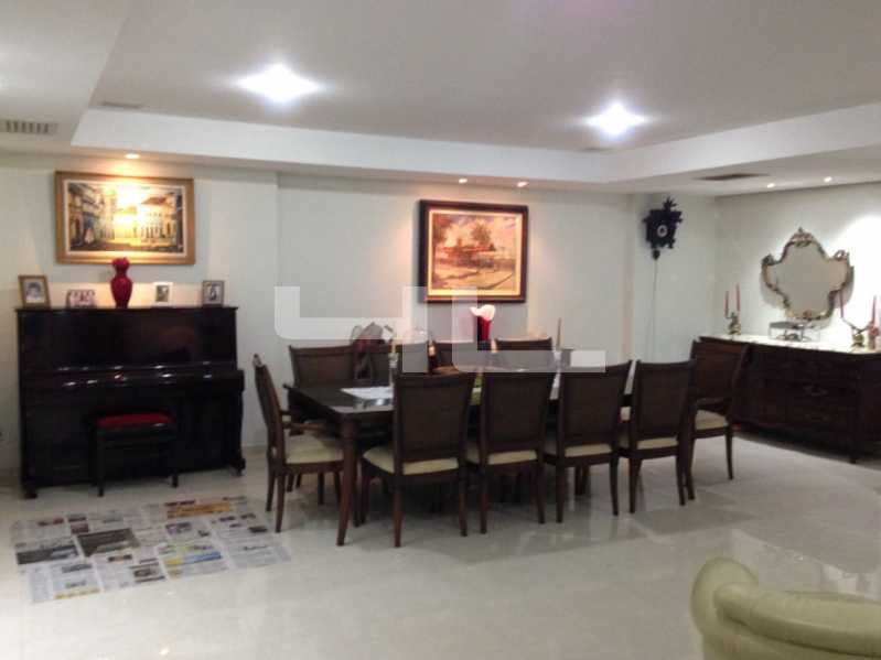 04 - Apartamento 4 quartos à venda Rio de Janeiro,RJ - R$ 3.699.000 - 00675AP - 5