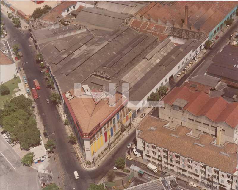 Prédio em 1984, depois da ref - Prédio 4000m² à venda Rio de Janeiro,RJ - R$ 8.500.000 - 00676PR - 1