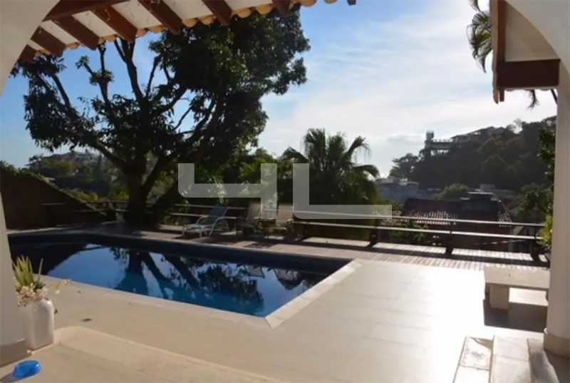 0003 - Casa em Condomínio 6 quartos à venda Rio de Janeiro,RJ - R$ 5.700.000 - 00678CA - 4