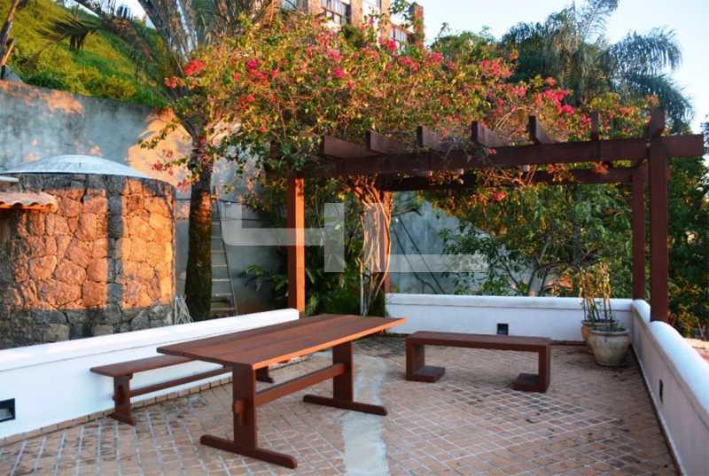 0004 - Casa em Condomínio 6 quartos à venda Rio de Janeiro,RJ - R$ 5.700.000 - 00678CA - 5