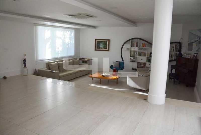 0007 - Casa em Condomínio 6 quartos à venda Rio de Janeiro,RJ - R$ 5.700.000 - 00678CA - 8