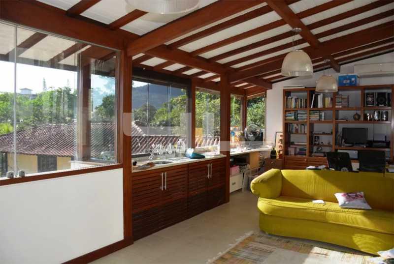 0010 - Casa em Condomínio 6 quartos à venda Rio de Janeiro,RJ - R$ 5.700.000 - 00678CA - 11