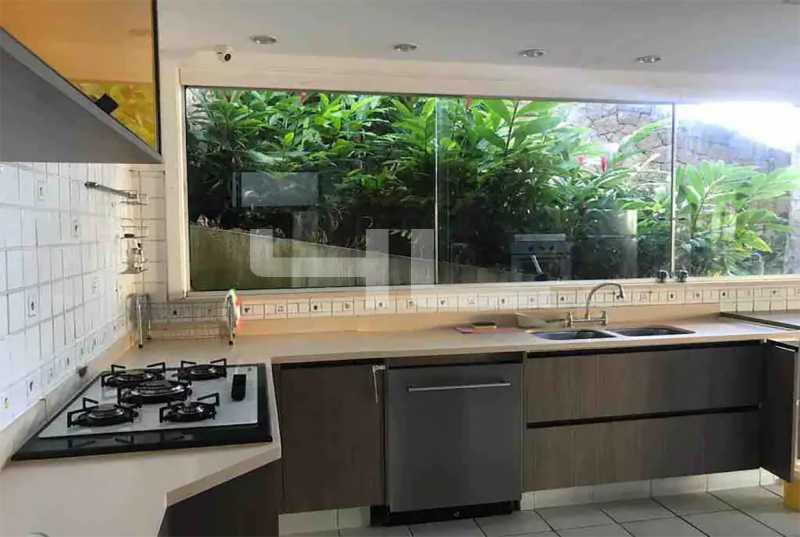 011 - Casa em Condomínio 6 quartos à venda Rio de Janeiro,RJ - R$ 5.700.000 - 00678CA - 12