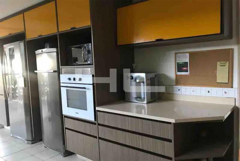 012 - Casa em Condomínio 6 quartos à venda Rio de Janeiro,RJ - R$ 5.700.000 - 00678CA - 13