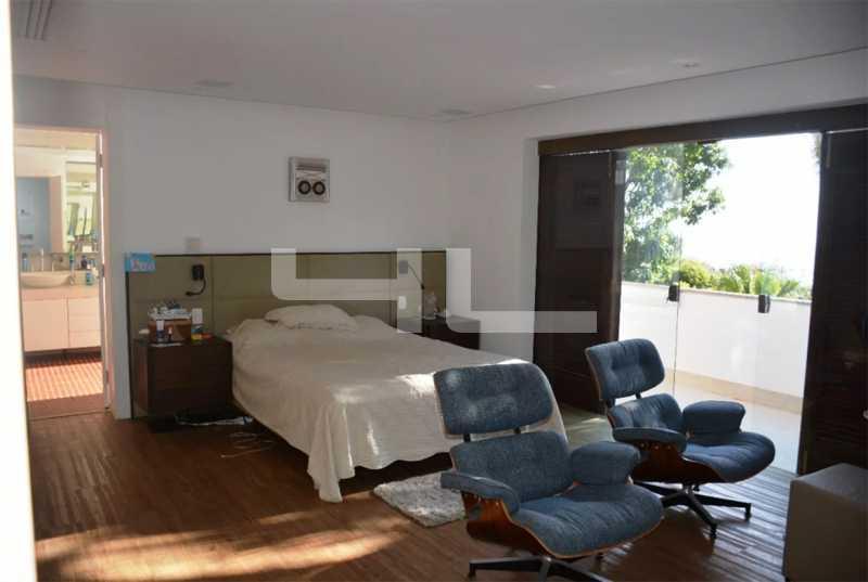 0013 - Casa em Condomínio 6 quartos à venda Rio de Janeiro,RJ - R$ 5.700.000 - 00678CA - 14