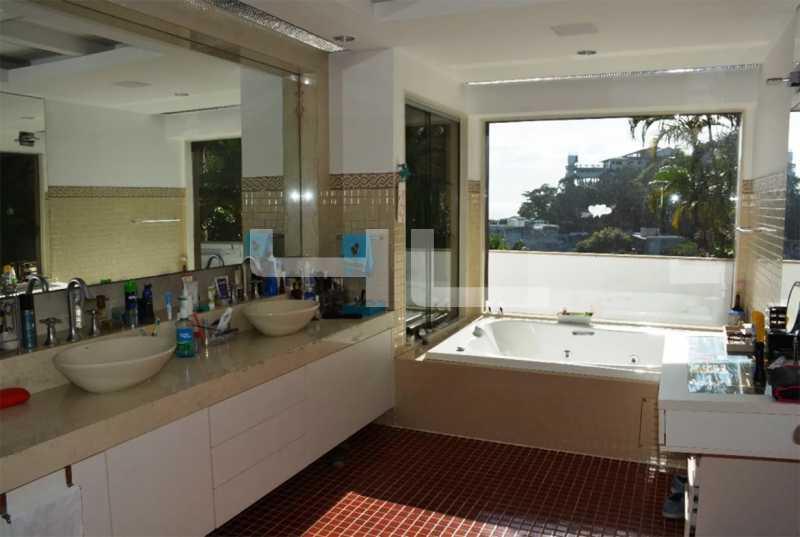 0015 - Casa em Condomínio 6 quartos à venda Rio de Janeiro,RJ - R$ 5.700.000 - 00678CA - 16
