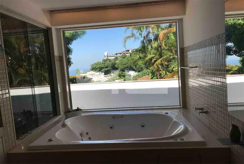 0018 - Casa em Condomínio 6 quartos à venda Rio de Janeiro,RJ - R$ 5.700.000 - 00678CA - 19
