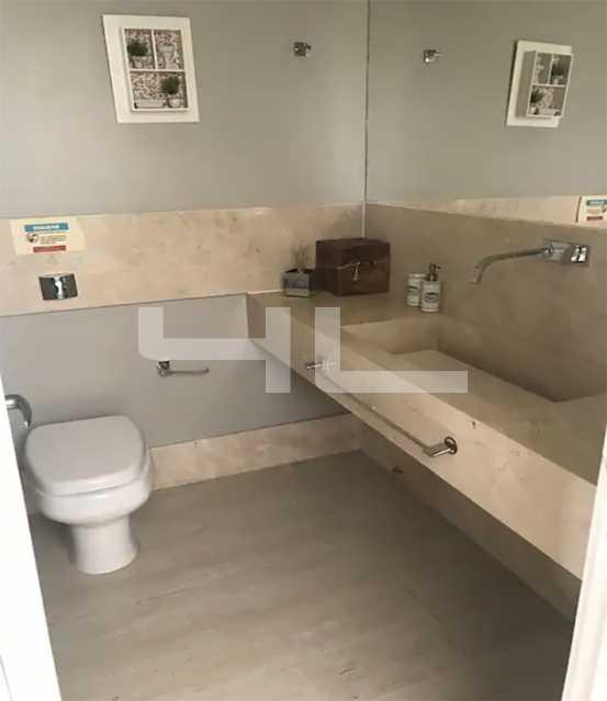 0019 - Casa em Condomínio 6 quartos à venda Rio de Janeiro,RJ - R$ 5.700.000 - 00678CA - 20
