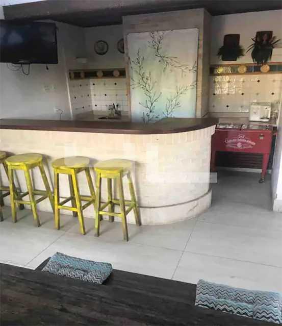 0023 - Casa em Condomínio 6 quartos à venda Rio de Janeiro,RJ - R$ 5.700.000 - 00678CA - 24