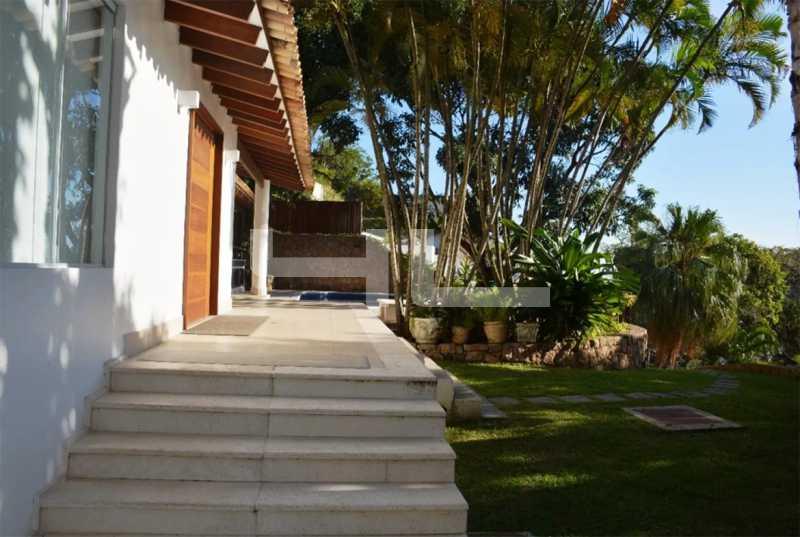 0024 - Casa em Condomínio 6 quartos à venda Rio de Janeiro,RJ - R$ 5.700.000 - 00678CA - 25