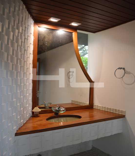 4 - Casa em Condomínio 5 quartos à venda Rio de Janeiro,RJ - R$ 5.400.000 - 00683CA - 5