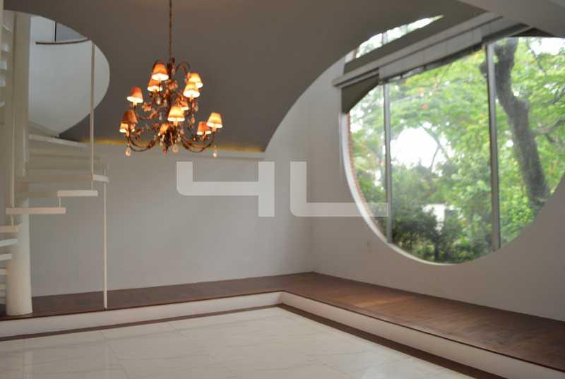 6 - Casa em Condomínio 5 quartos à venda Rio de Janeiro,RJ - R$ 5.400.000 - 00683CA - 7