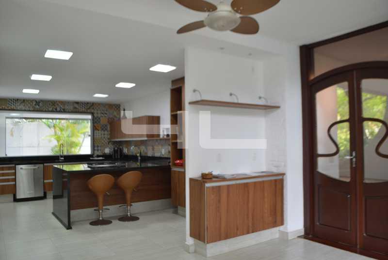 9 - Casa em Condomínio 5 quartos à venda Rio de Janeiro,RJ - R$ 5.400.000 - 00683CA - 10