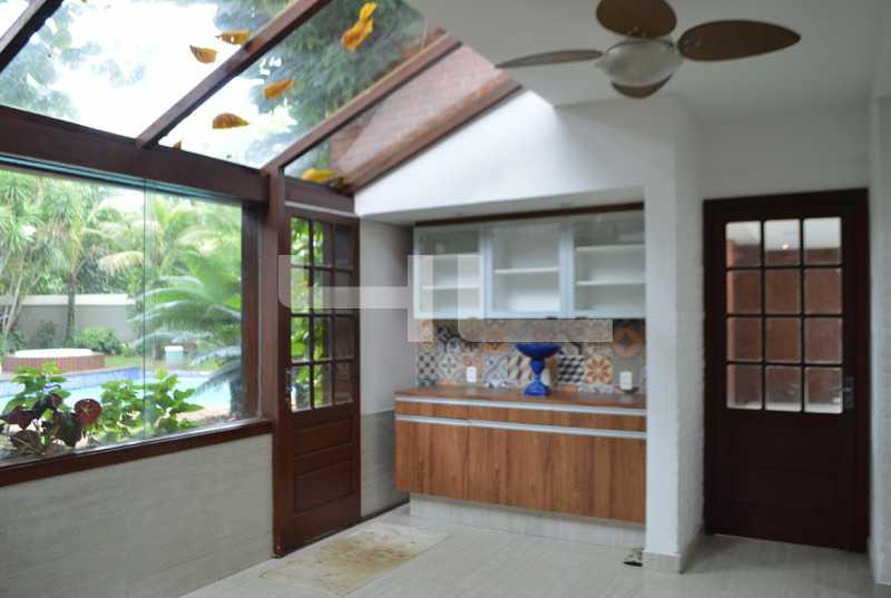 10 - Casa em Condomínio 5 quartos à venda Rio de Janeiro,RJ - R$ 5.400.000 - 00683CA - 11