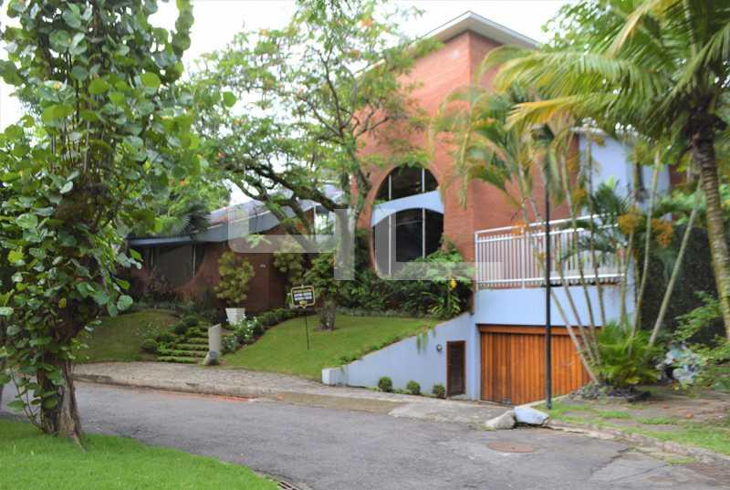 20 - Casa em Condomínio 5 quartos à venda Rio de Janeiro,RJ - R$ 5.400.000 - 00683CA - 21