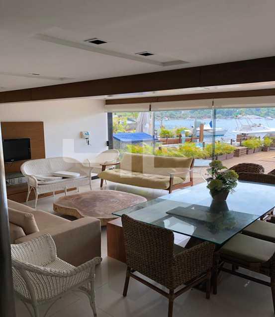 03 - Casa À Venda no Condomínio Portogalo - Angra dos Reis - RJ - Portogalo - 00686CA - 5
