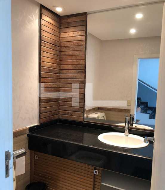 07 - Casa À Venda no Condomínio Portogalo - Angra dos Reis - RJ - Portogalo - 00686CA - 9