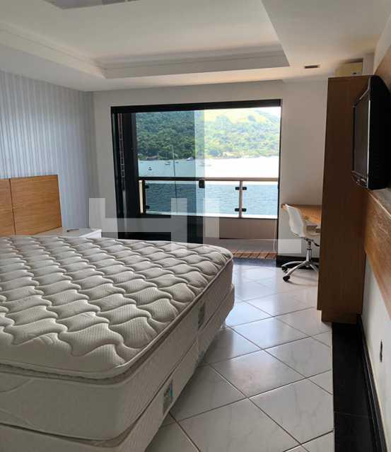 08 - Casa À Venda no Condomínio Portogalo - Angra dos Reis - RJ - Portogalo - 00686CA - 10