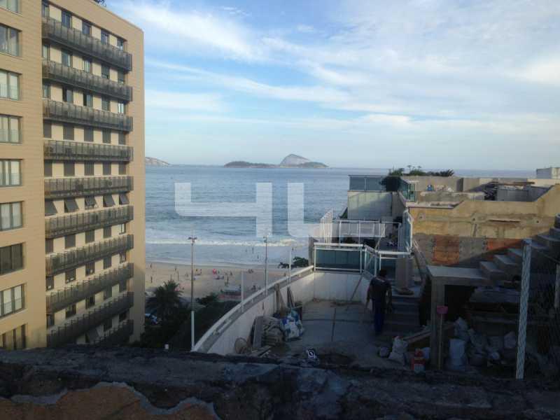 01 - Cobertura 6 quartos à venda Rio de Janeiro,RJ - R$ 16.000.000 - 00158CO - 1