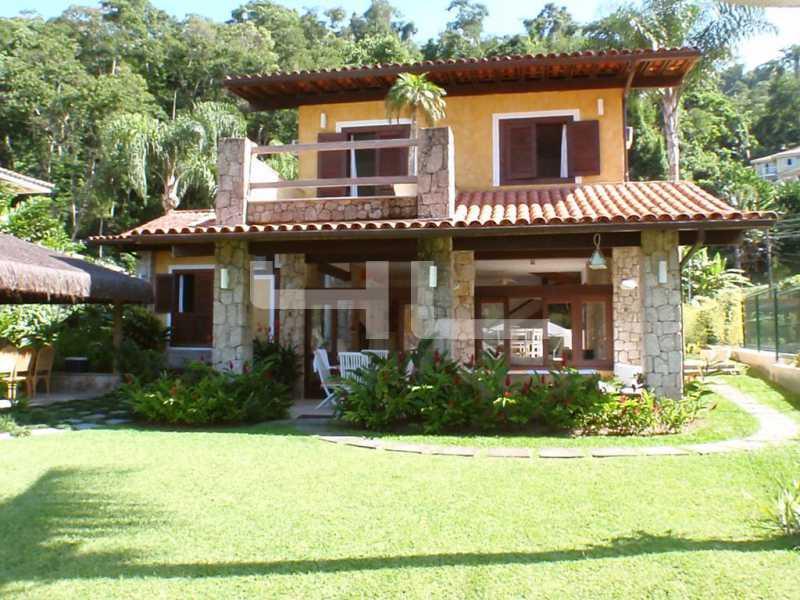 0002 - Casa em Condomínio 5 quartos à venda Angra dos Reis,RJ - R$ 6.000.000 - 00124CA - 5
