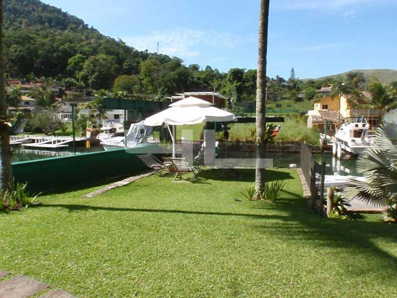 0004 - Casa em Condomínio 5 quartos à venda Angra dos Reis,RJ - R$ 6.000.000 - 00124CA - 12