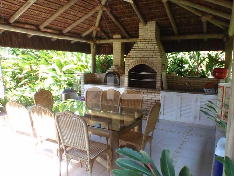 0009 - Casa em Condomínio 5 quartos à venda Angra dos Reis,RJ - R$ 6.000.000 - 00124CA - 9