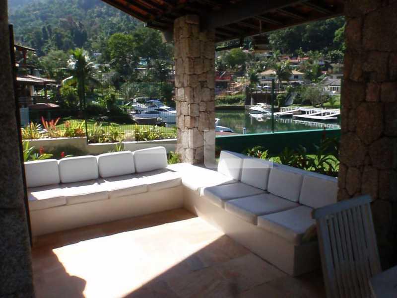 0012 - Casa em Condomínio 5 quartos à venda Angra dos Reis,RJ - R$ 6.000.000 - 00124CA - 18