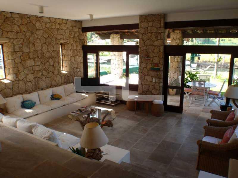 0013 - Casa em Condomínio 5 quartos à venda Angra dos Reis,RJ - R$ 6.000.000 - 00124CA - 8