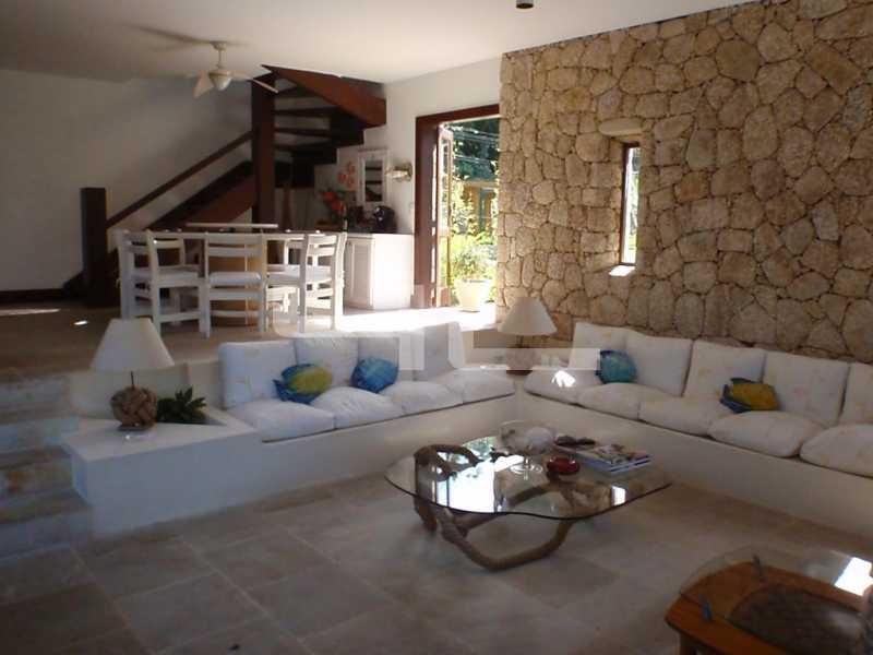 0014 - Casa em Condomínio 5 quartos à venda Angra dos Reis,RJ - R$ 6.000.000 - 00124CA - 17