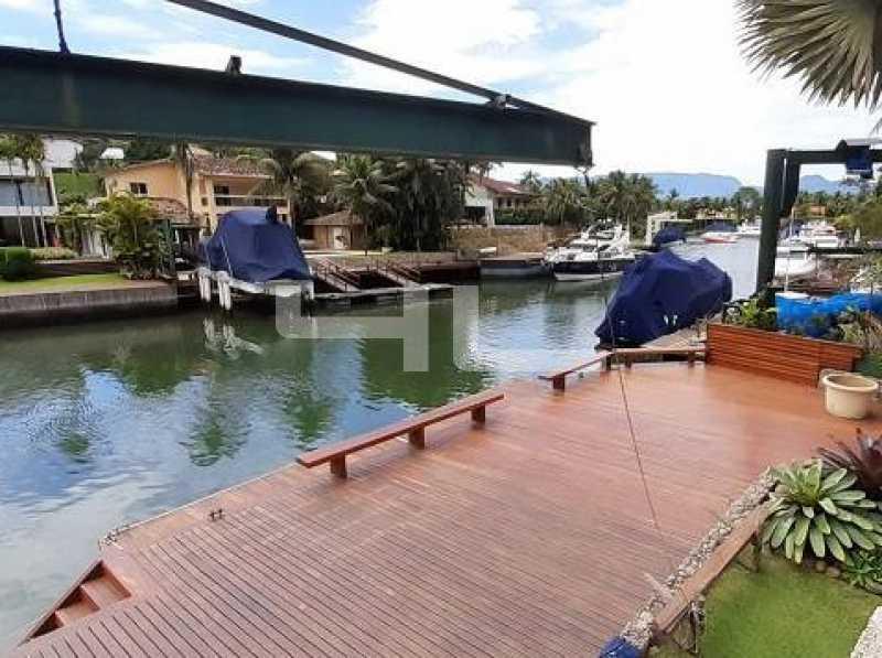 1. - Casa em Condomínio 5 quartos à venda Angra dos Reis,RJ - R$ 6.000.000 - 00124CA - 4