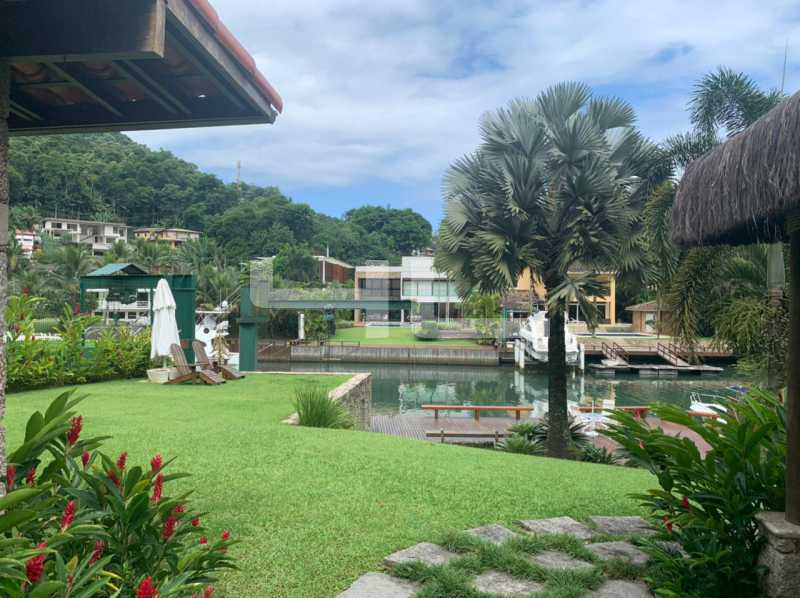 2. - Casa em Condomínio 5 quartos à venda Angra dos Reis,RJ - R$ 6.000.000 - 00124CA - 11