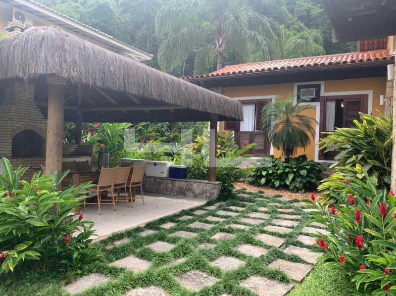 3. - Casa em Condomínio 5 quartos à venda Angra dos Reis,RJ - R$ 6.000.000 - 00124CA - 3