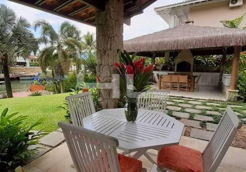 4. - Casa em Condomínio 5 quartos à venda Angra dos Reis,RJ - R$ 6.000.000 - 00124CA - 6