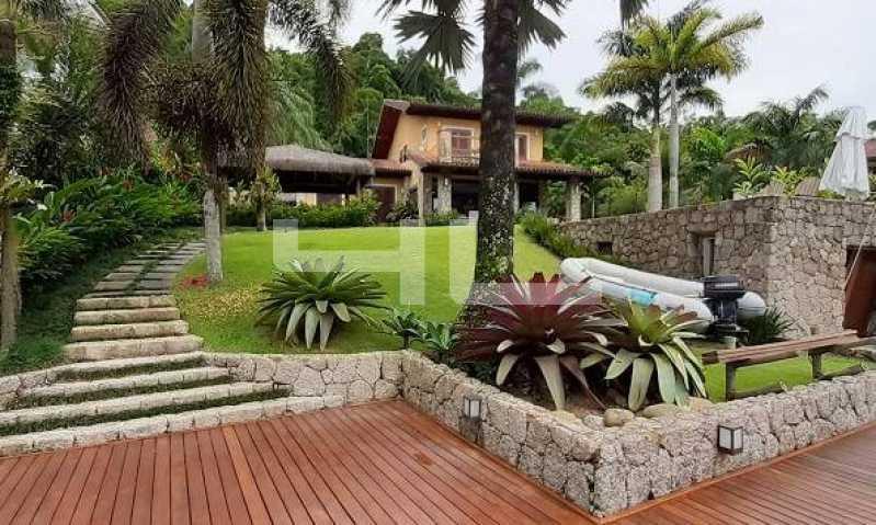 5. - Casa em Condomínio 5 quartos à venda Angra dos Reis,RJ - R$ 6.000.000 - 00124CA - 1