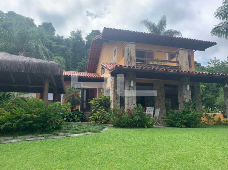 6. - Casa em Condomínio 5 quartos à venda Angra dos Reis,RJ - R$ 6.000.000 - 00124CA - 28