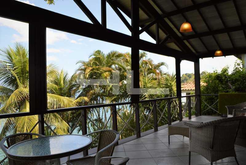 PRAIA DOURADA - Casa 5 quartos à venda Angra dos Reis,RJ - R$ 2.700.000 - 00698CA - 5