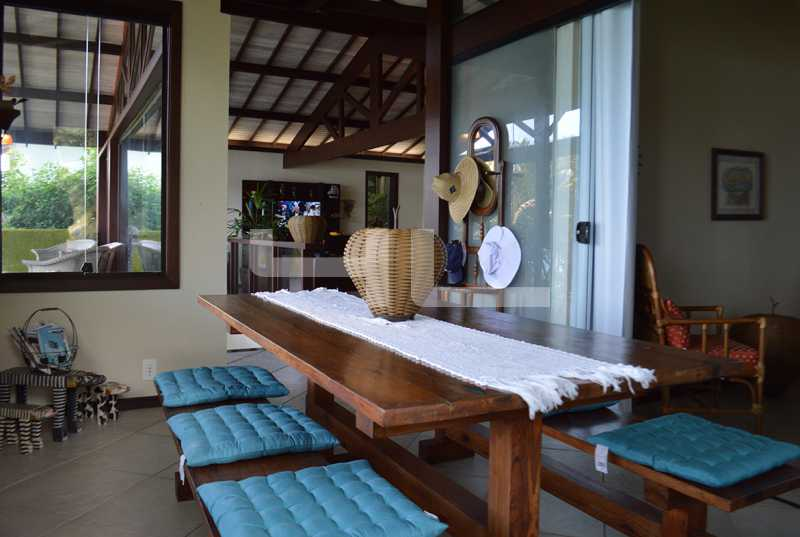 PRAIA DOURADA - Casa 5 quartos à venda Angra dos Reis,RJ - R$ 2.700.000 - 00698CA - 11