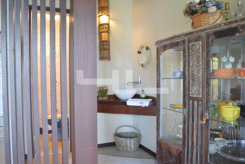 PRAIA DOURADA - Casa 5 quartos à venda Angra dos Reis,RJ - R$ 2.700.000 - 00698CA - 14