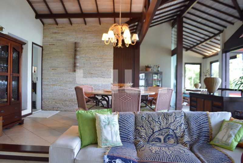 PRAIA DOURADA - Casa 5 quartos à venda Angra dos Reis,RJ - R$ 2.700.000 - 00698CA - 7