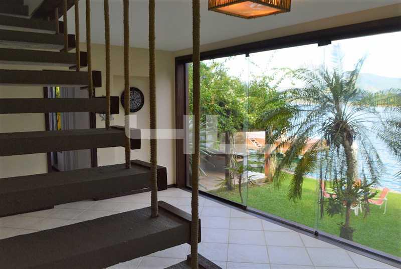 PRAIA DOURADA - Casa 5 quartos à venda Angra dos Reis,RJ - R$ 2.700.000 - 00698CA - 23