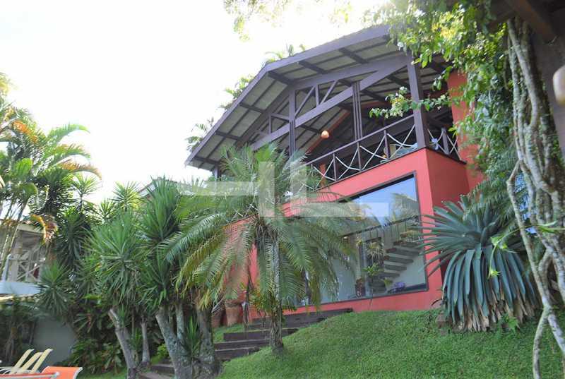 PRAIA DOURADA - Casa 5 quartos à venda Angra dos Reis,RJ - R$ 2.700.000 - 00698CA - 4