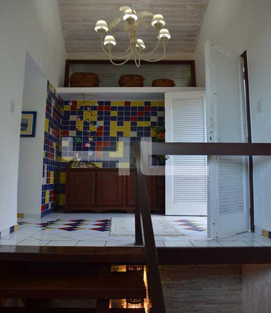 PRAIA DOURADA - Casa 5 quartos à venda Angra dos Reis,RJ - R$ 2.700.000 - 00698CA - 21