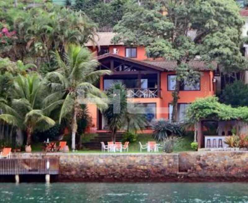 PRAIA DOURADA - Casa 5 quartos à venda Angra dos Reis,RJ - R$ 2.700.000 - 00698CA - 3