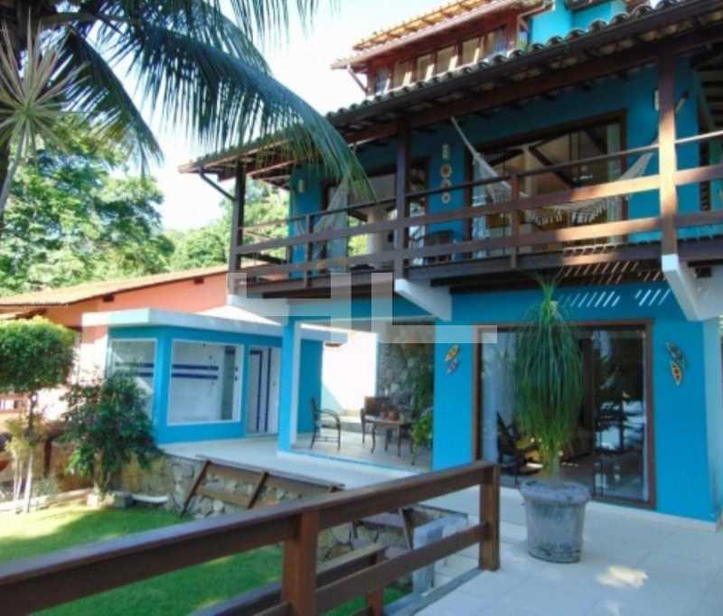 MARINA MORENA - Casa em Condomínio 4 quartos à venda Angra dos Reis,RJ - R$ 1.380.000 - 00704CA - 3