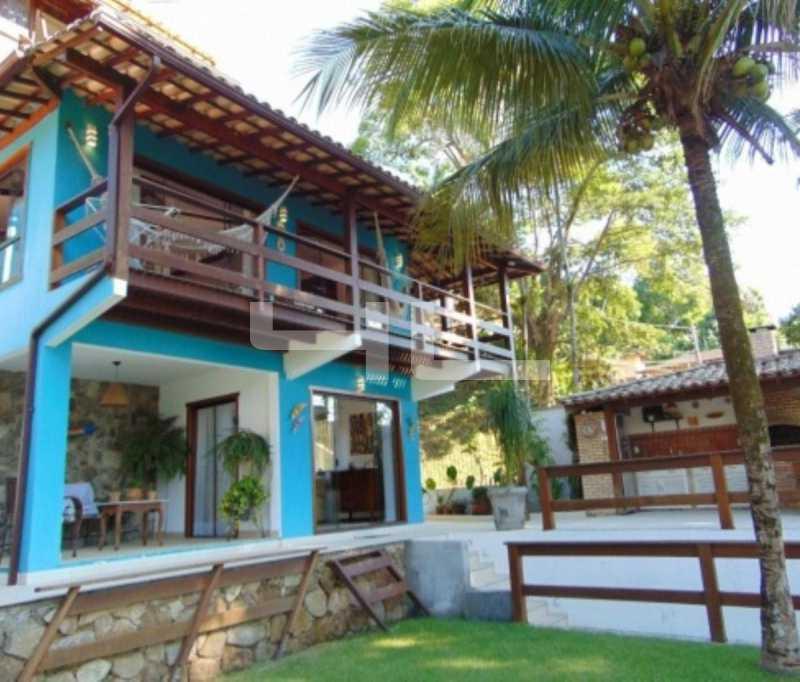 MARINA MORENA - Casa em Condomínio 4 quartos à venda Angra dos Reis,RJ - R$ 1.380.000 - 00704CA - 1