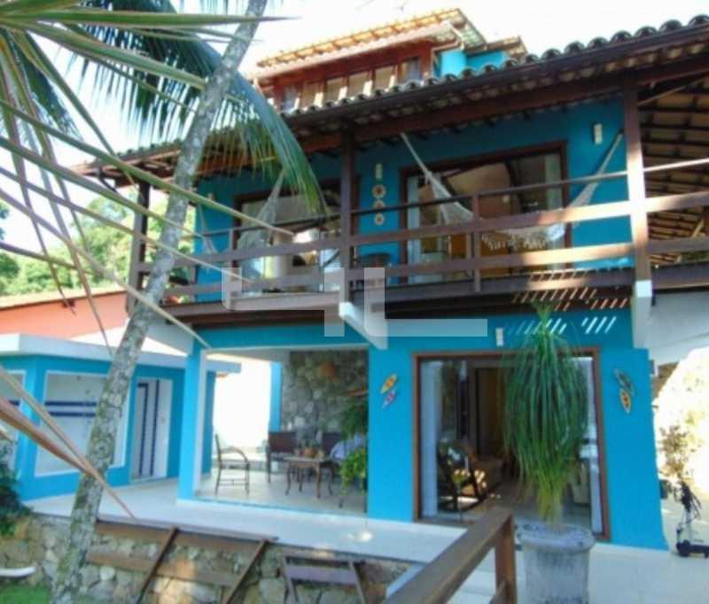 MARINA MORENA - Casa em Condomínio 4 quartos à venda Angra dos Reis,RJ - R$ 1.380.000 - 00704CA - 4