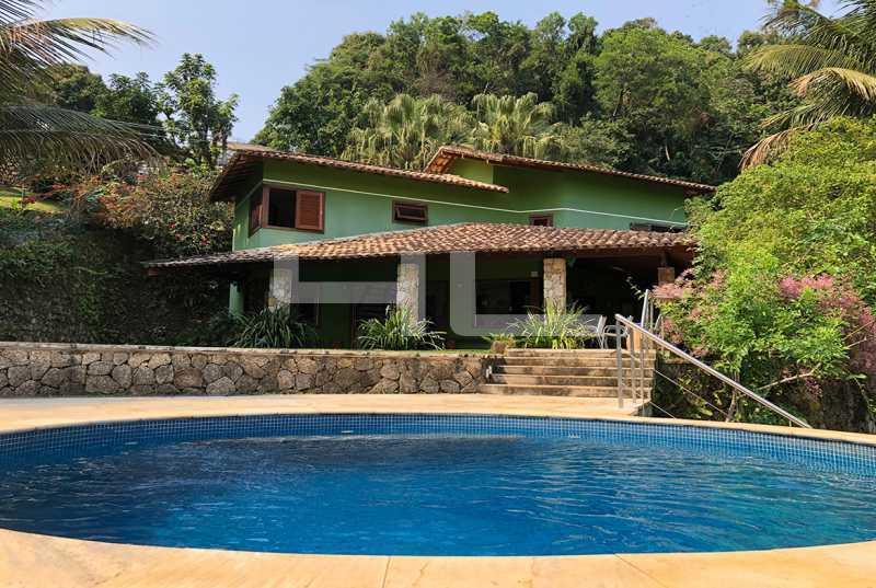 001 - Casa em Condomínio 3 quartos à venda Angra dos Reis,RJ - R$ 2.500.000 - 00715CA - 3