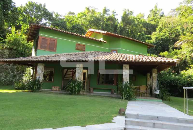 005 - Casa em Condomínio 3 quartos à venda Angra dos Reis,RJ - R$ 2.500.000 - 00715CA - 1